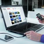 Обновление ноутбуков Toshiba Satellite P
