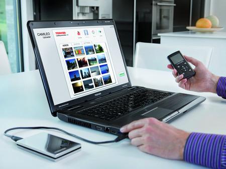 Ноутбук Toshiba Satellite P755