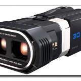 Недешевая 3D видеокамера от JVC
