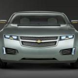Продан первый электромобиль Chevrolet Volt!