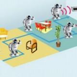 Обновление робота PALRO