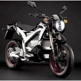 Обновились электромотоциклы Zero S и Zero DS