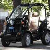 RoboCar MEV — водитель — лишняя деталь автомобиля